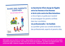 [COVID-19] GUIDE DES PARENTS CONFINÉS : 50 ASTUCES DE PRO